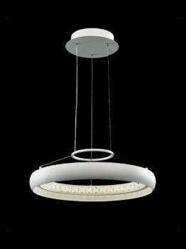 Lampada a sospensione Illuminati Fusion MD12006010-45B