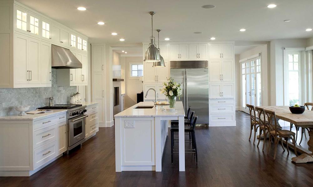 Illuminazione della cucina funzionalità e stile luci srl